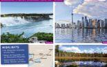 USA Ostküste & Kanada-Rundreise von Hofer-Reisen