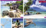 Seychellen-Inselhüpfen Im Paradies von Lidl-Reisen