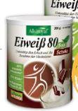 Eiweiß 80 von Alsiroyal