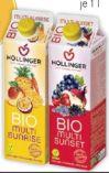 Bio-Fruchtsirup von Höllinger