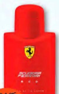 Red EdT von Ferrari