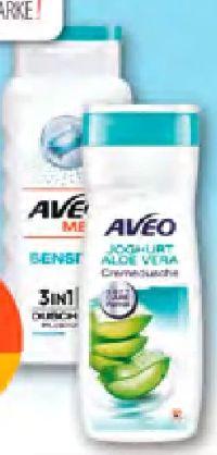 Pflegedusche von Aveo Med