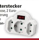 Adapterstecker von Powertec Energy