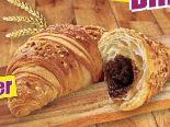 Schoko Nuss Croissant von Goldblume