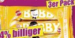 Bobby Trio von Salzburg Schokolade