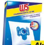 Staubsaugerbeutel von W5