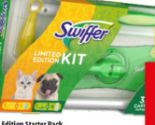 KIT Limited Edition von Swiffer