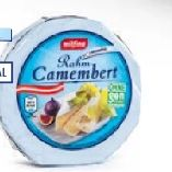 Rahm-Camembert von Milfina