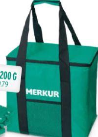 Kühltasche von Merkur