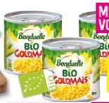 Bio Goldmais von Bonduelle