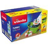Reinigungsset Turbo Colors von Vileda