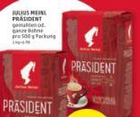 Präsident von Julius Meinl