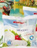Mozzarella von Despar