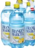 Limonade von Frankenmarkter
