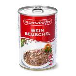 Weinbeuschel von Inzersdorfer