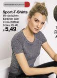 Damen Sport-T-Shirts von Ergeenomixx