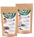 Coffee Body Scrub von Ombia