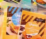 Vegane Genießerscheiben von Veganz