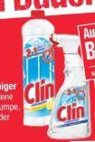 Glasreiniger von Clin