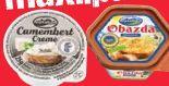 Camembert Creme Natur von Alpenhain