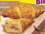 Schinken-Käse Croissant von Goldblume