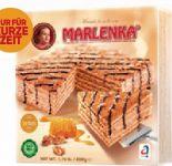 Honigtorte von Marlenka