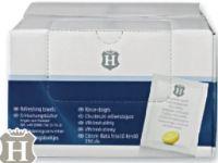 Erfrischungstücher Citro von H-Line