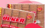 Petibör Biscuit von Ülker