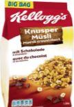 Knusper Müsli von Kellogg's