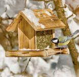 Vogelfutterhaus Garden von Windhager