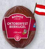 Oktoberfest Bierkugel von Radatz