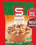 Nussmix von S Budget