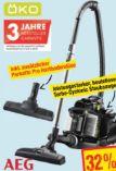 Staubsauger LX7-2-Öko von AEG