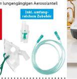 Inhalator IN A80 von Medisana