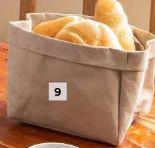 Brot-Papiersack