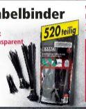 Kabelbinder von Kraft Werkzeuge