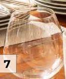 Glas Serie O von Riedel