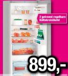 Kühl-Gefrierkombination CNPef 4813-20 von Liebherr