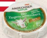 Bio-Ziegencamembert von Andechser Natur
