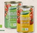 Bio-Tomatensauce von dennree