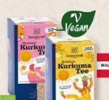 Bio-Kurkuma-Tee von Sonnentor