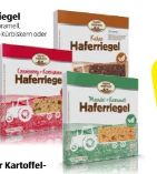 Hafer-Riegel von Happy Harvest