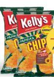 Linsen Chips von Kelly's