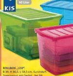 Rollbox Leo von Kis