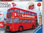 3D Puzzle London Bus von Ravensburger