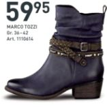 Chelsea Stiefeletten von Marco Tozzi