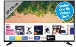 Ultra HD Smart-TV UE55NU7091 von Samsung