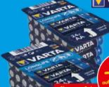 High Energy Batterien AA von Varta