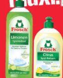 Spülmittel von Frosch