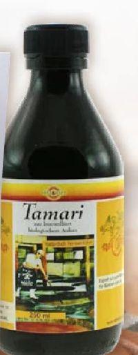 Bio Tamari Sojasoße von Vollkraft